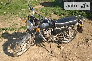 Минск 125 1990 в Путиле