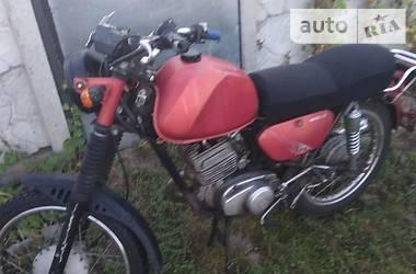 Минск 125 2001 в Ровно