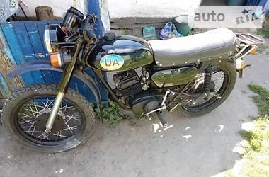 Минск 125 1996 в Конотопе
