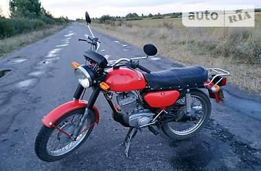 Минск 125 1989 в Ратным