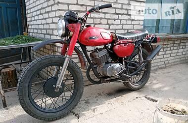 Минск 125 1992 в Луцке