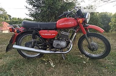 Минск 125 1992 в Борщеве