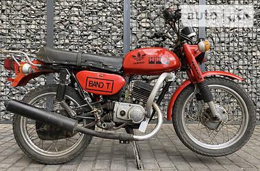 Минск 125 1990 в Днепре