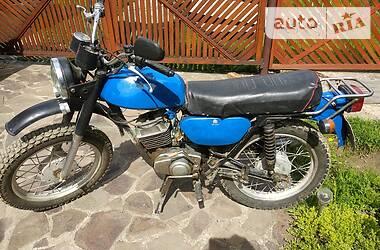 Мотоцикл Классік Мінськ 125 1993 в Іршаві