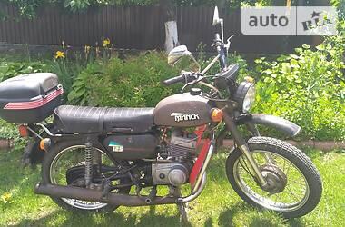 Мотоцикл Классік Мінськ 125 1993 в Бершаді