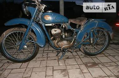 Мінськ М1М 1961 в Чернівцях