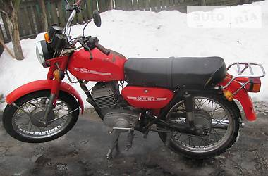 Минск MMB3  1989