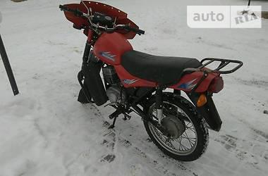 Минск MMB3 2004 в Сторожинце