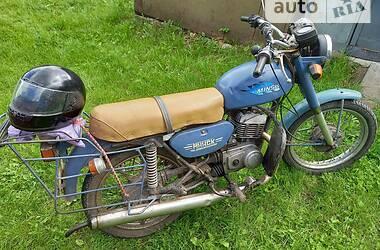 Мотоцикл Классик Минск ММВЗ-3.112 1992 в Шостке