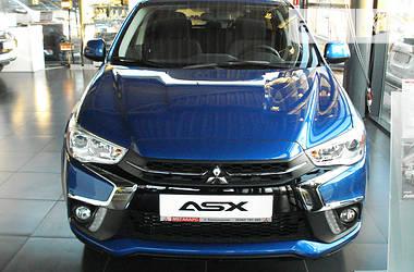 Mitsubishi ASX 2018 в Хмельницком