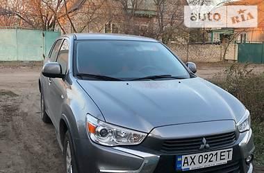 Mitsubishi ASX 2017 в Харькове