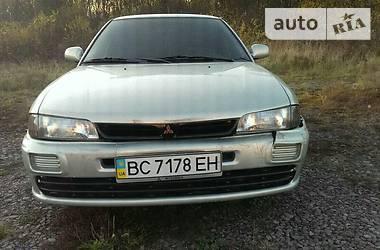 Mitsubishi ASX 1995 в Львове