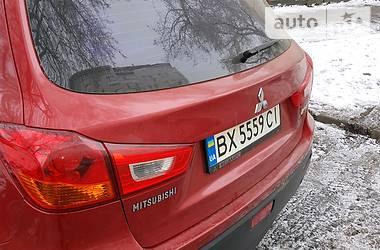 Mitsubishi ASX 2010 в Хмельницком