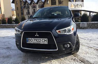Mitsubishi ASX 2011 в Тернополе