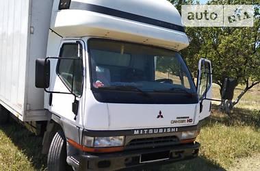Mitsubishi Canter 2000 в Краматорске