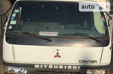 Mitsubishi Canter 2000 в Тячеве