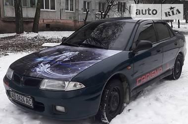 Mitsubishi Carisma 1997