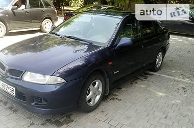 Mitsubishi Carisma 1996 в Херсоне