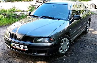 Mitsubishi Carisma 2002 в Змиеве