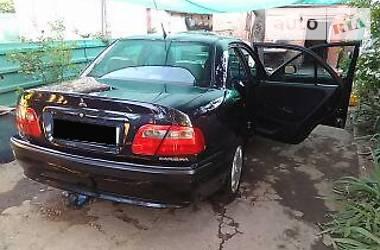 Mitsubishi Carisma 2002 в Токмаке