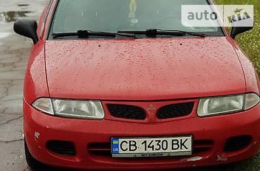 Mitsubishi Carisma 1998 в Чернигове