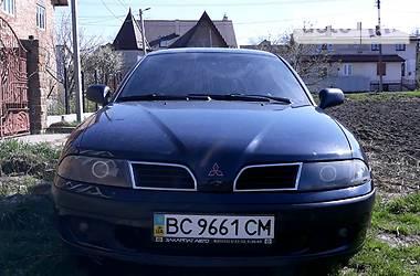 Mitsubishi Carisma 1999 в Львове