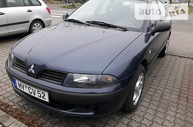 Mitsubishi Carisma 2003 в Полтаве