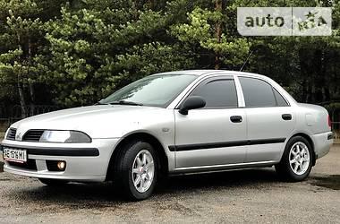 Mitsubishi Carisma 2003 в Днепре