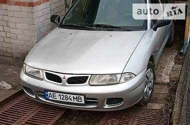 Mitsubishi Carisma 1998 в Днепре