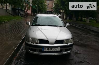 Mitsubishi Carisma 2001 в Луцке