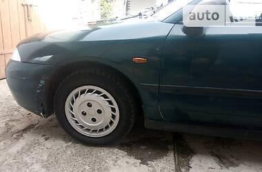 Mitsubishi Carisma 1998 в Млинове