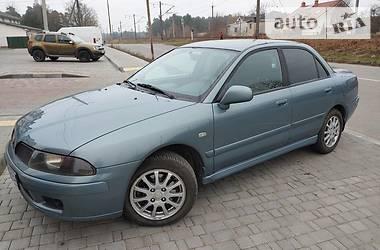 Mitsubishi Carisma 2003 в Львове