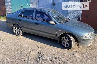 Хетчбек Mitsubishi Carisma 2002 в Львові
