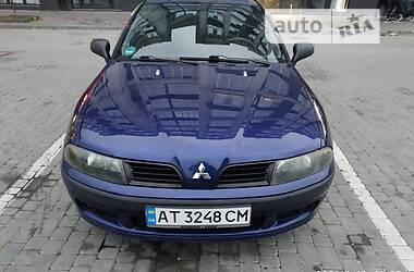 Хетчбек Mitsubishi Carisma 2003 в Івано-Франківську