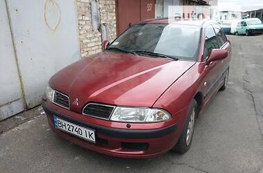 Седан Mitsubishi Carisma 2000 в Києві