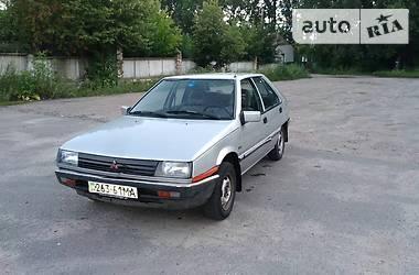Mitsubishi Colt 1986 в Черкассах