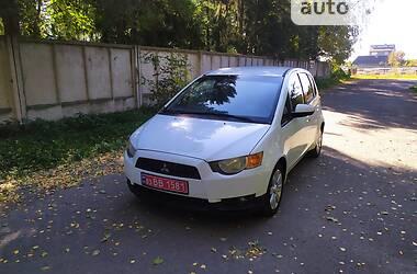 Хэтчбек Mitsubishi Colt 2010 в Ровно