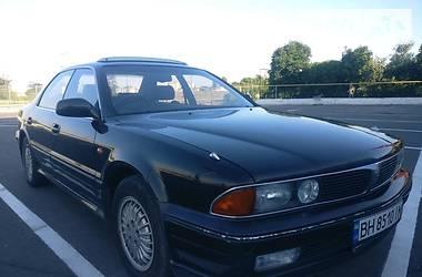 Mitsubishi Diamante 1991 в Белгороде-Днестровском