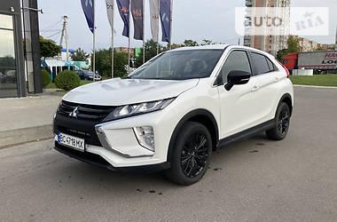 Позашляховик / Кросовер Mitsubishi Eclipse Cross 2018 в Львові