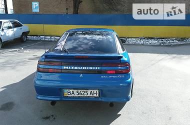 Mitsubishi Eclipse 1993 в Кропивницком