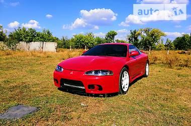 Mitsubishi Eclipse 1996 в Дружковке