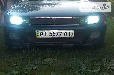 Mitsubishi Galant 1998 в Ивано-Франковске