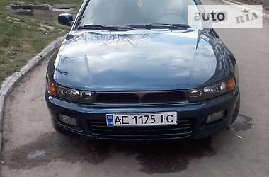 Mitsubishi Galant 1998 в Каменском
