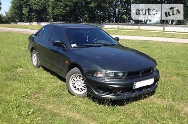 Mitsubishi Galant 1998 в Тернополе