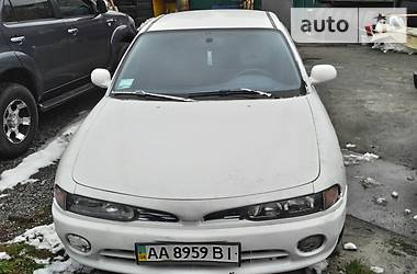 Mitsubishi Galant 1993 в Киеве