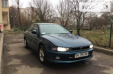 Mitsubishi Galant 1999 в Львове