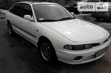 Mitsubishi Galant 1994 в Дергачах