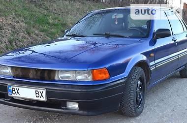 Mitsubishi Galant 1991 в Хмельницком