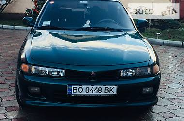 Mitsubishi Galant 1996 в Тернополе
