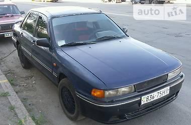 Mitsubishi Galant 1988 в Киеве